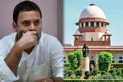 राहुल गांधींच्या अडचणीत भर, उमेदवारीविरोधात सुप्रीम कोर्टात होणार सुनावणी