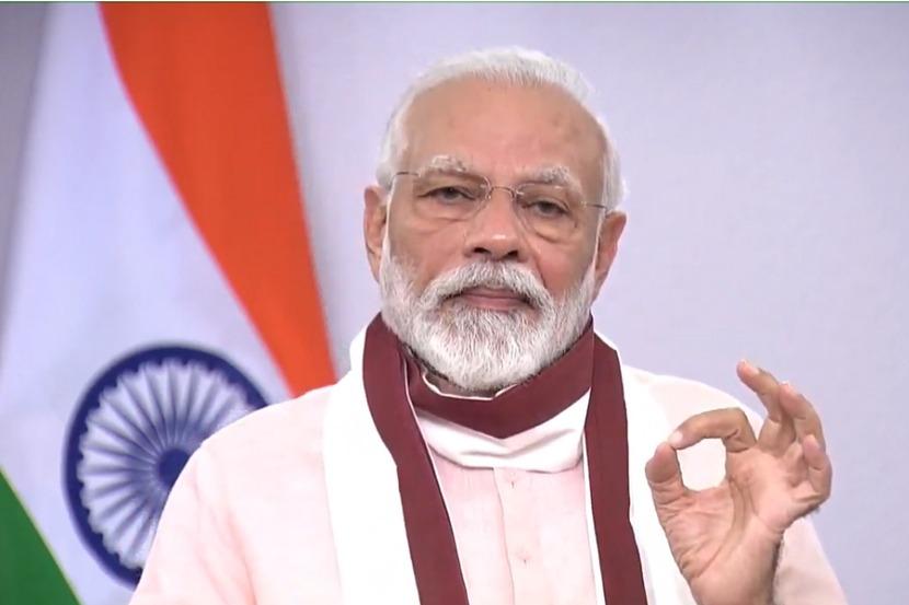 #Covid-19: पूर्ण क्षमतेने लसनिर्मिती करा: पंतप्रधान नरेंद्र मोदी