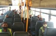 गणेशोत्सवानंतरही मुंबईला परत येणाऱ्या चाकरमान्यांनासाठी राज्य परिवहन महामंडळामार्फत विशेष बस असणार