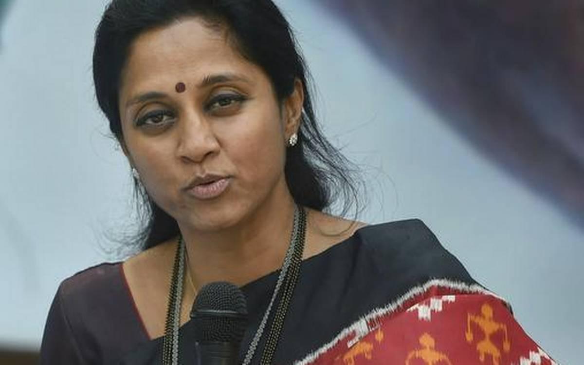 'महाराष्ट्र राज्य अग्नीप्रतिबंधक दला'ची स्थापना करण्यात यावी; खासदार सुप्रिया सुळेंनी मुख्यमंत्र्यांकडे केली मागणी