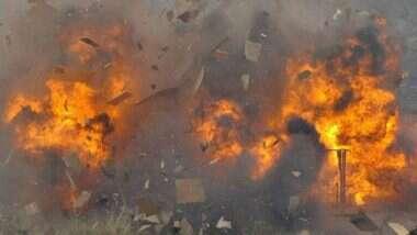 पाकिस्तानमधील Peshawar's Dir Colony Blast मध्ये 7 जणांचा मृत्यू तर 70 जखमी