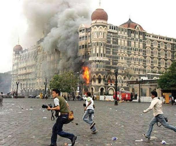 26/11च्या पार्श्वभूमीवर दहशतवादी मोठी योजना आखत असल्याची सूत्रांची माहिती