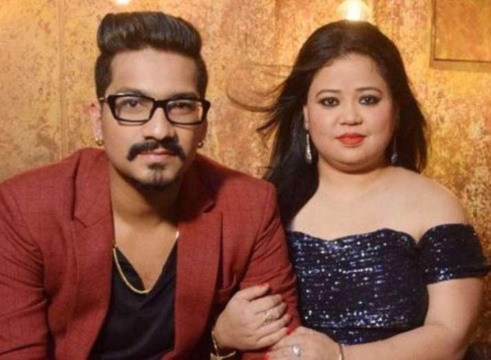 कॉमेडियन भारती सिंह आणि तिचा पती हर्ष लिंबाचिया विरोधात NCB ने बजावले समन्स