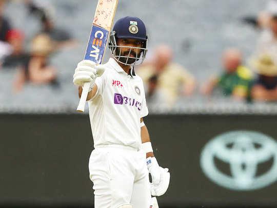 AUS vs IND, 2nd Test: भारताची 131 धावांची निर्णायक आघाडी