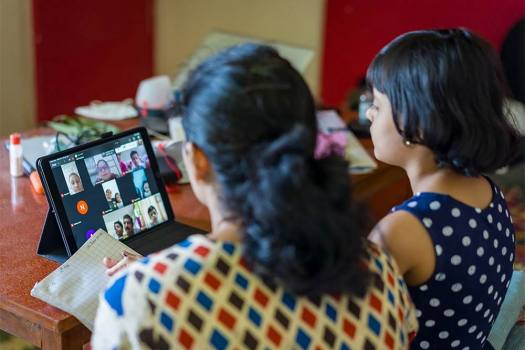पुण्यातील खासगी शाळांची आर्थिक परिस्थिती बिकट; तीन दिवस  ऑनलाईन शिक्षण बंदचा निर्णय