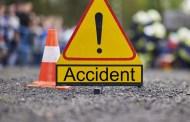 जळगावात पपईने भरलेला ट्रक उलटून भीषण अपघात; १५ मजूर ठार, २ जखमी