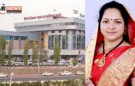 पिंपरी-चिंचवड भाजपाला धक्का : नगरसेविका माया बारणे यांचा शिक्षण समिती सदस्यपदाचा राजीनामा!
