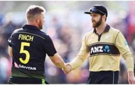 ऑकलंडमध्ये पुन्हा लॉकडाऊन; ऑस्ट्रेलिया विरुद्ध न्यूझीलंड टी 20 मालिकेवर परिणाम