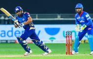 #IPL2021 अटीतटीच्या सामन्यात दिल्लीचा मुंबईवर 6 विकेट्सने विजय