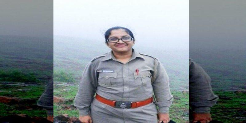 दीपाली चव्हाण आत्महत्याप्रकरणी मुख्य वनसंरक्षक श्रीनिवास रेड्डीला अटक