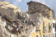 भुकंपाच्या झटक्यानं 'ही' चार राज्यं हादरली; पंतप्रधान मोदींनी घेतली फोनवरून माहिती