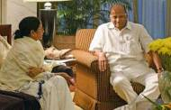 """""""पश्चिम बंगालच्या निवडणुकीत शरद पवारांचा अदृश्य हात"""", भाजपाची पहिली प्रतिक्रिया"""