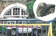 धक्कादायक! तब्बल सात किलो युरेनियमसहीत मुंबईमध्ये दोघांना अटक; किंमत २१ कोटी रुपये