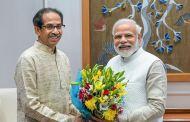 आज उद्धव ठाकरे दिल्लीत पंतप्रधानांची भेट घेणार; अजितदादा, अशोक चव्हाणही सोबतीला