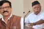 राम मंदिर भूखंड घोटाळ्याचा सरसंघचालकांनी खुलासा करावा- संजय राऊत