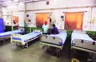 पारनेरमध्ये दोनशे खाटांचे अत्याधुनिक रुग्णालय उभारणार- आमदार नीलेश लंके