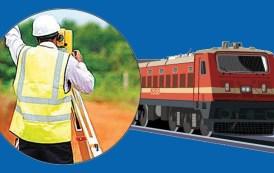 पुणे-नाशिक रेल्वेच्या जमिनीची मोजणी; ३ जिल्ह्यांत दीड हजार हेक्टर भूसंपादन