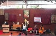 भटक्या विमुक्त समाजाच्या कुटुंबीयांना सामाजिक सुरक्षा योजनांचा लाभ मिळण्यासाठी चर्चासत्राचे आयोजन