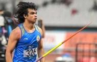 Olympic Tokyo :नीरज चोप्रा भालाफेकमध्ये पहिल्याच प्रयत्नात यशस्वी, अंतिम फेरीत धडक