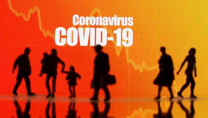 देशात 3,51,087 ॲक्टिव्ह कोरोना रुग्ण, रिकव्हरी रेट 97.61 टक्के