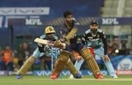 IPL 2021: KKR नं RCB ची झोप उडवून गाजवली रात्र!