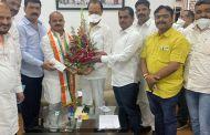 मोठी बातमी : पिंपरी- चिंचवडमधील राजकीय