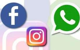 व्हॉट्सअॅप, इन्स्टाग्राम, फेसबुक अचानक बंद पडल्याने नेटकरी हैराण