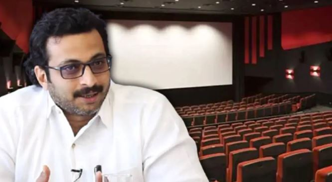 Amol Kolhe's letter to CM; This is an important demand made for theaters and cinemas