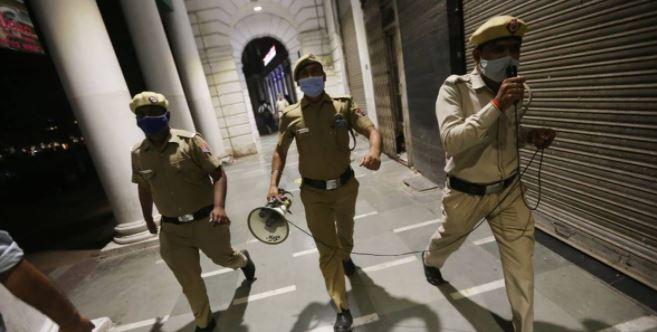 सणांच्या पार्श्वभूमीवर दिल्लीत पाकिस्तानी दहशतवाद्याला अटक; AK-47सह ग्रेनेड जप्त
