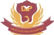 महापालिकेच्या जागेवर डॉ. डी. वाय.पाटील विद्याप्रतिष्ठान बांधणार इमारत