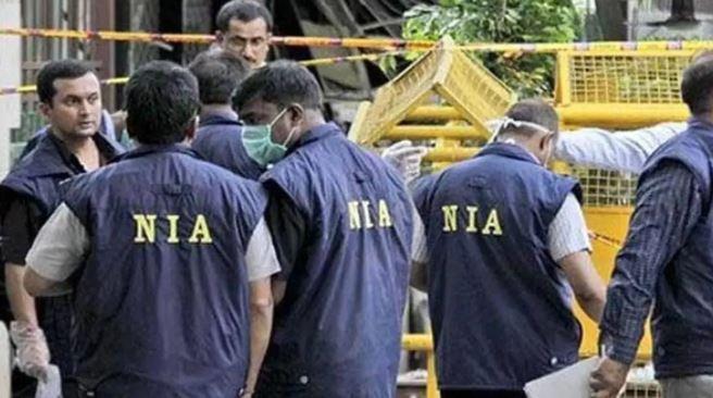 काश्मीरमध्ये दहशतवादाचे कंबरडे मोडण्यास सुरुवात; NIAचे १८ ठिकाणी छापे
