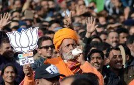 """आगामी विधानसभा निवडणुकांच्या पार्श्वभूमीवर RSS ने पिळले भाजपाचे कान; म्हणाले, """"शेतकरी आंदोलनाबद्दल…"""""""