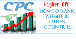 international seo How to rank website in other countries