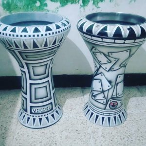 Supplier Darbuka Import
