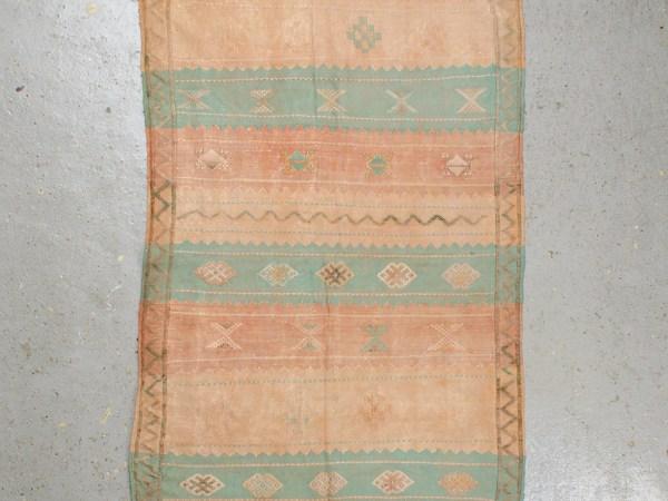 vintage moroccan rug 3