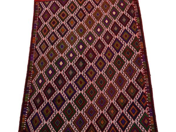 vintage turkish rug 3