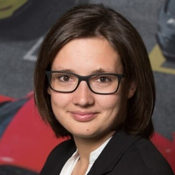 Aleksandra Forni