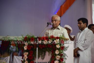 Acharya-Vardhamansagarji-Maharaj-Mangala-Pravesha-Shravanabelagola-Bahubali-Mahamasthakabhisheka-Mahamastakabhisheka-2018-021