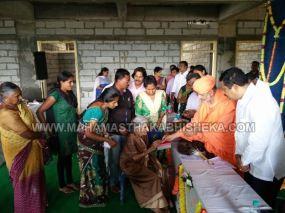 Shravanabelagola-Bahubali-Mahamasthakabhisheka-Mahamastakabhisheka-2018-Janakalyana-Programme-ENT-Camp-0006
