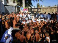 Acharya-Vishudhsagar-Maharaj-Mangala-Pravesh-05