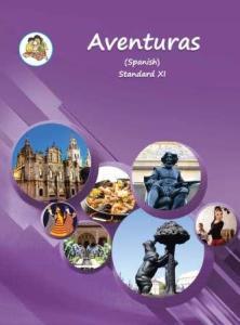 11th state board book Aventuras