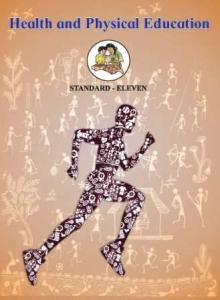 11th state board book Health and Physical Education