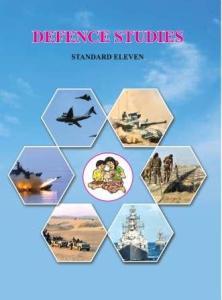 11th state board book Defense Studies
