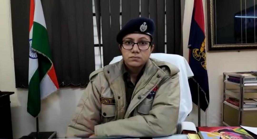 महिला सिपाही की हत्या करने वाला सिपाही सस्पेंड, बर्खास्तगी की तैयारी