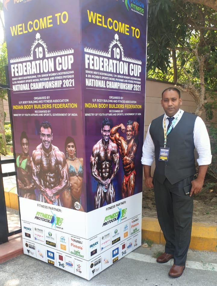 हल्द्वानी में लगेगा बॉडी बिल्डरों का मेला, जीतने वाले को मिलेगा मिस्टर इंडिया 2021 में खेलने का मौका