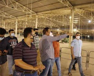 संत निरंकारी मिशन की दिल्ली में बनायेगा 1000 से अधिक बैडों का कोविड -19 ट्रीटमेंट सेंटर