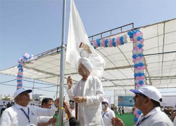 बाबा गुरबचन सिंह मेमोरियल क्रिकेट टूर्नामेंट का शुभारंभ