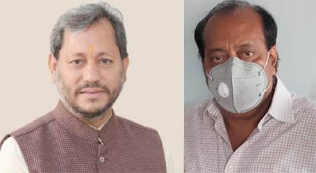 जसपुर : पूर्व विधायक ने गन्ना किसानों का बकाया मिलने पर जताया सीएम का आभार