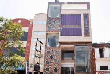 काशीपुर : होटल आनन्द कैसल एवं होटल हेवन बने कोविड केयर सेंटर, सरकारी खर्च पर होगा कोरोना मरीजों का इलाज