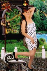 अभिनेत्री के साथ-साथ एक सफल डांसर भी हैं नेपाली अभिनेत्री नीतू कोइराला